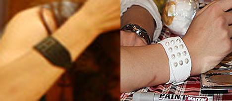 same bracelet